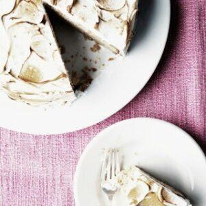 Pastel de las Cinco Tazas de Leches