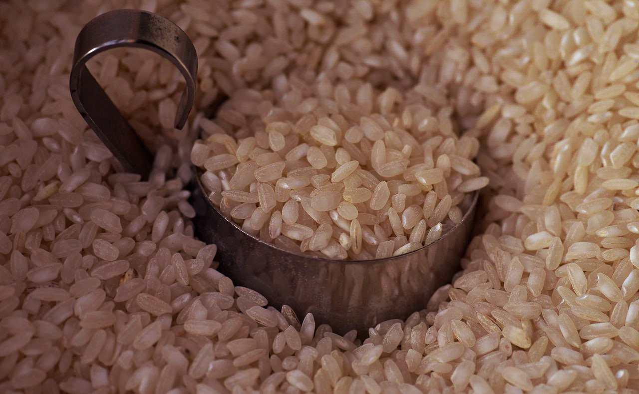 Para cuantas personas es un kilo de arroz
