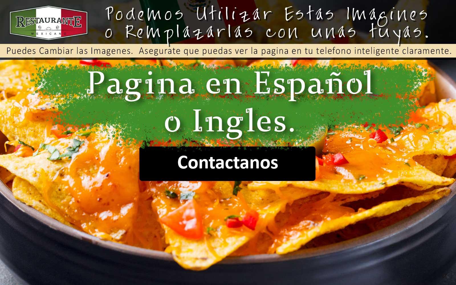 Bienvenido a la mejor pagina sobre comidas mexicanas top