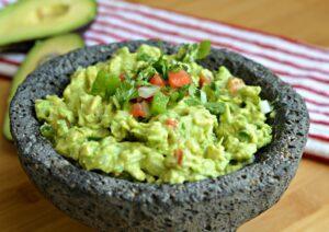 la mejor receta de guacamole mexicano【❷0❶❾】☜