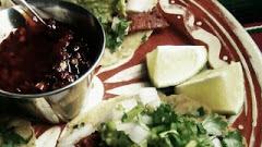 Receta Mexicana de Pollo en Salasa Verde【❷0❶❾】☜