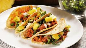 Receta Mexicanas Tacos al Pastor Estilo DF【❷0❶❾】☜