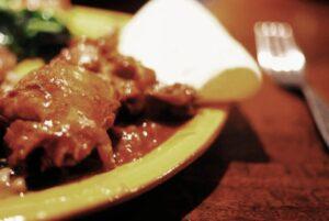 conejo recetas mexicanas