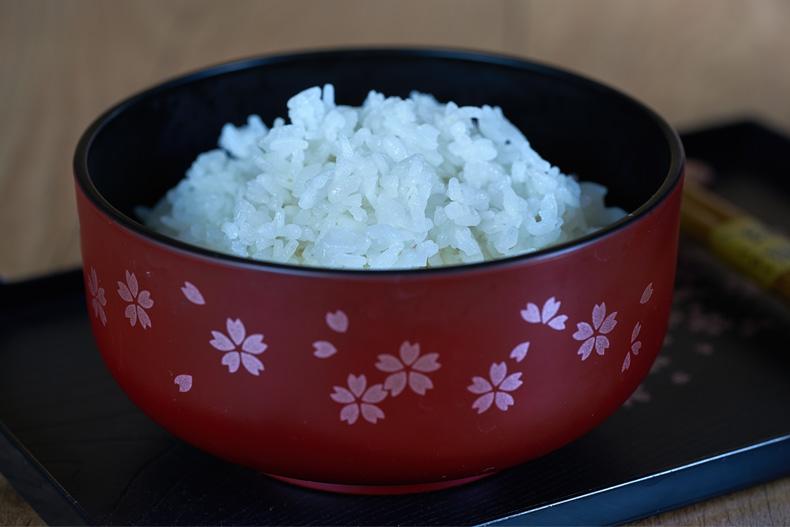 Como hacer arroz gohan